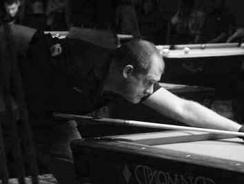 Charlie Jones Pool Player Pensacola FL Gulfwebs.com